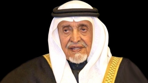من هو الأمير بندر بن محمد بن عبدالرحمن آل سعود
