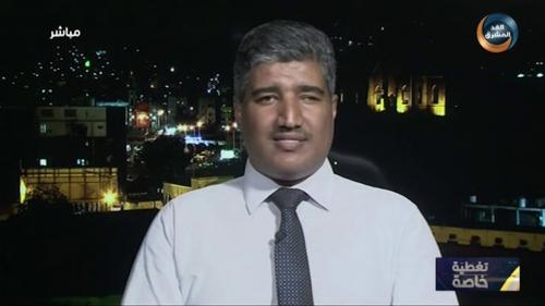 انتهجوا استراتيجية خليك بالبيت..  نزار هيثم: منذ 94 منظومة الشمال تتعمد الإقصاء والتهميش
